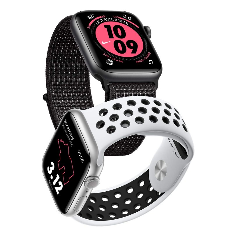 Die Apple Watch Nike+ bei COMSPOT