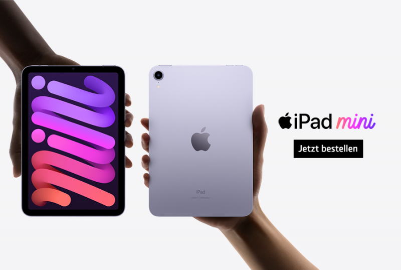 iPad mini   COMSPOT