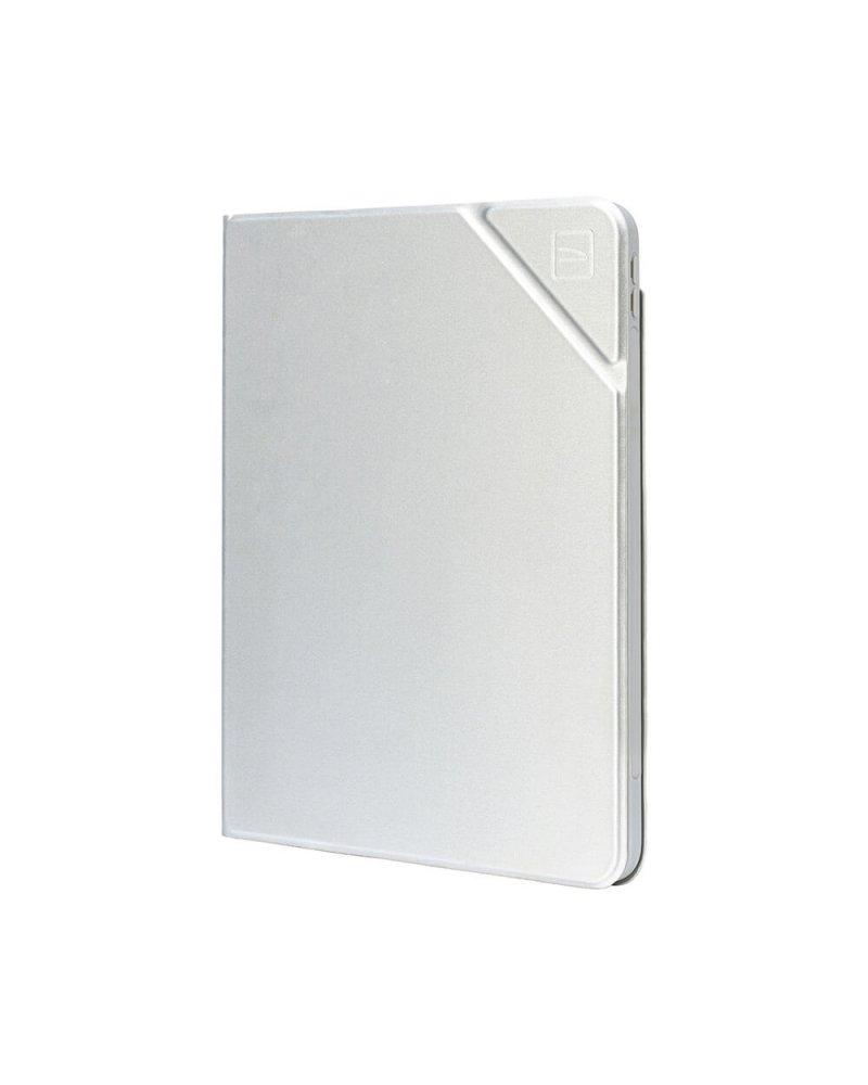 "Tucano Metal Hartschalencase für iPad Air 10,9"" (4. Gen.)/ iPad Pro 11"" (2. Gen.) Silber IPD109MT-SL"