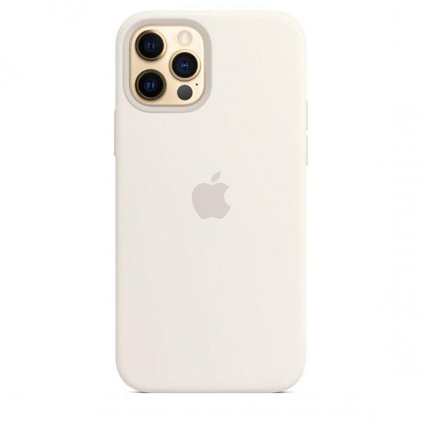 Apple iPhone 12 / 12 Pro Silikon Case
