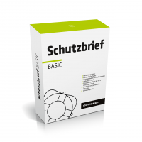 COMSPOT-Schutzbrief Basic - iPad / Tablet