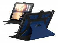 "UAG Metropolis Case für iPad 10.2"" (7./8./9. Gen.) Blau"