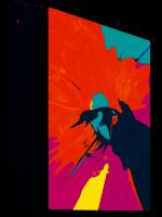 "Apple iPad Pro 12.9"", Space Grau, 64 GB, Wi-Fi (3. Generation)"