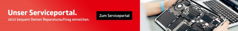 Unser Serviceportal   COMSPOT