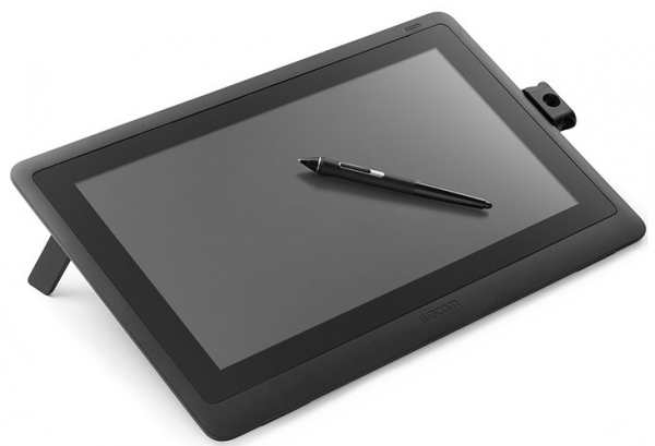 Wacom 15,6 Zoll Full-HD Pen Display