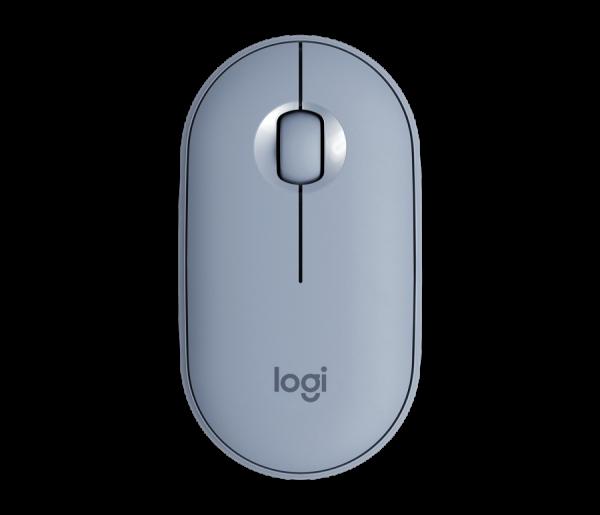 Logitech Pebble M350