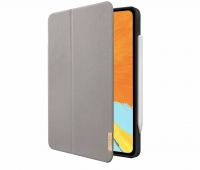 "LAUT Prestige Folio Case für Apple iPad Pro 11"", Taupe"