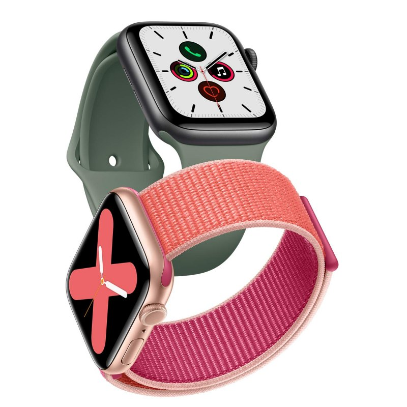 Die neue Apple Watch Series 4 bei COMSPOT