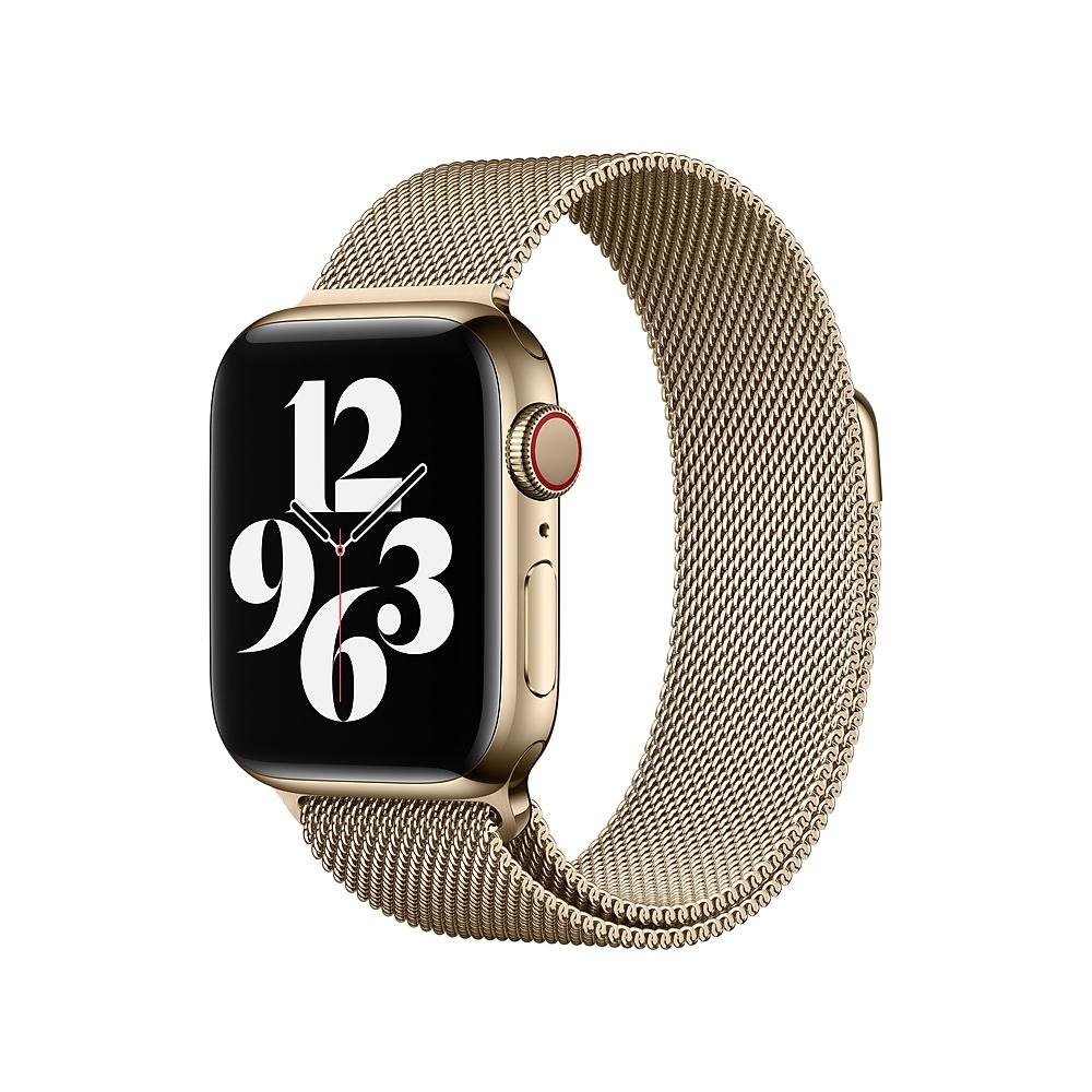 Apple Milanaise Armband Gold 40 mm MYAM2ZM/A