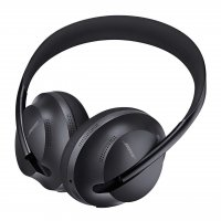 Bose Noise Cancelling Headphones 700 Schwarz