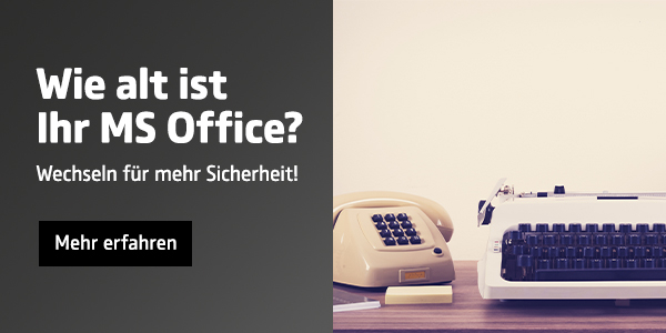 COMSPOT Business I Microsoft Office