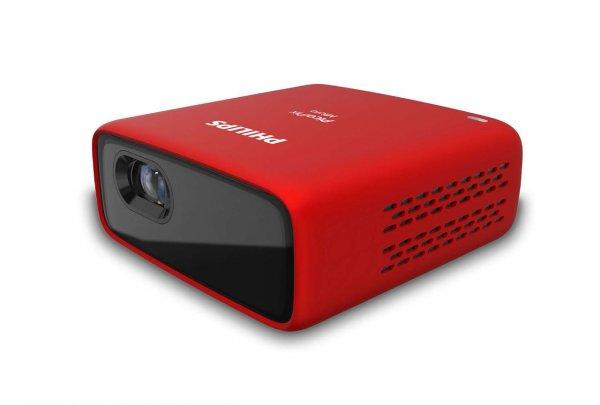 Philips PicoPix Micro