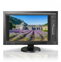 "EIZO ColorEdge CX271-BK, LED-Monitor, 27"", HDMI, DVI-D, DisplayPort, Schwarz"
