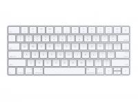 Apple Magic Keyboard, Englisch International, Silber