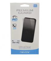 Nevox Ultra Clear Schutzfolie