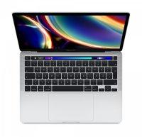 """Apple MacBook Pro 13"""", 2.3 GHz i7, 16 GB, 1 TB SSD, Deutsch, Touch Bar, Silber"""