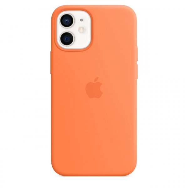 Apple iPhone 12 mini Silikon Case