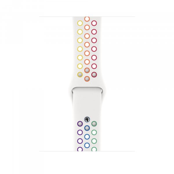 Apple Watch Pride Edition Nike Sportarmband