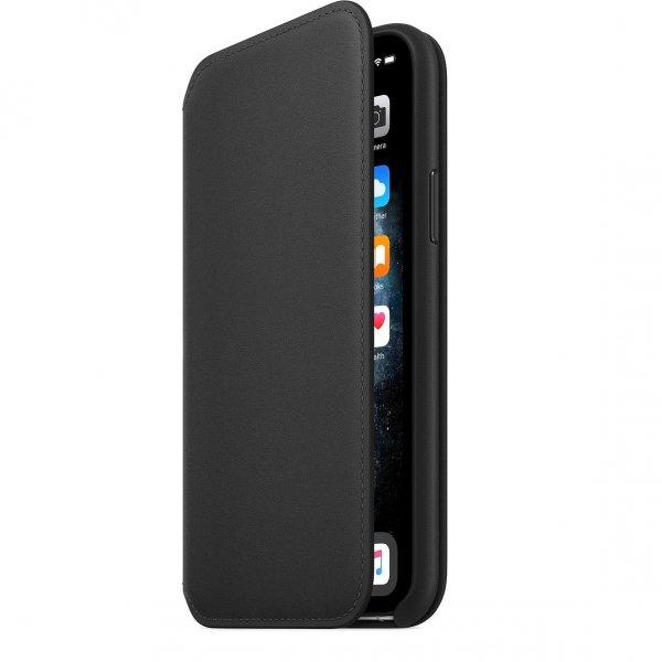 Apple Leder Case für iPhone 11 Pro