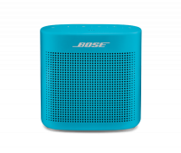 Bose SoundLink Colour Bluetooth Speaker II Aquatic Blue