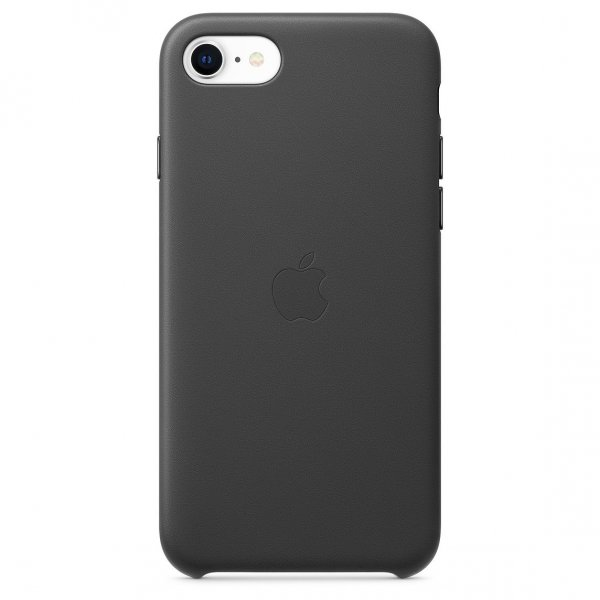 Apple Leder Case