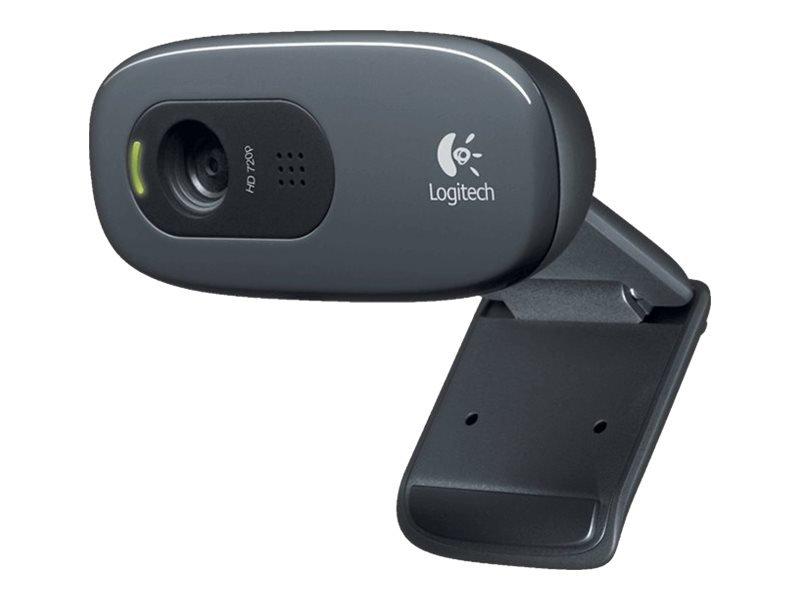 Logitech C270 Webcam 960-001063