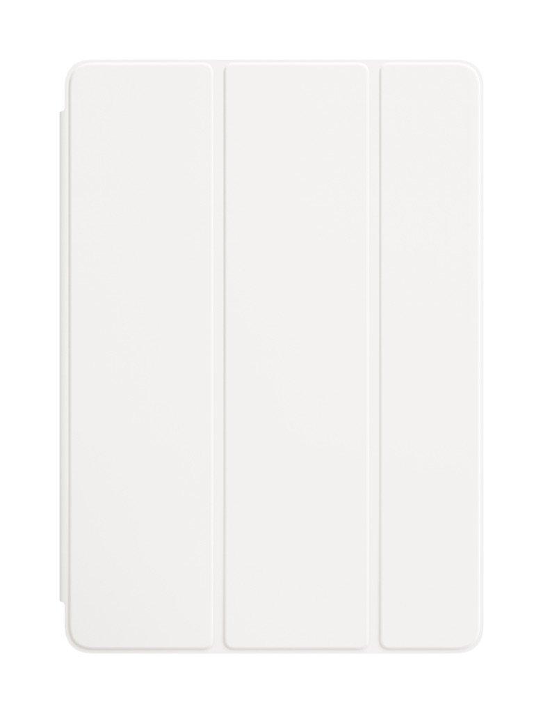 Apple Smart Cover für iPad Air 2, iPad 2017 und iPad 2018 Weiß MQ4M2ZM/A