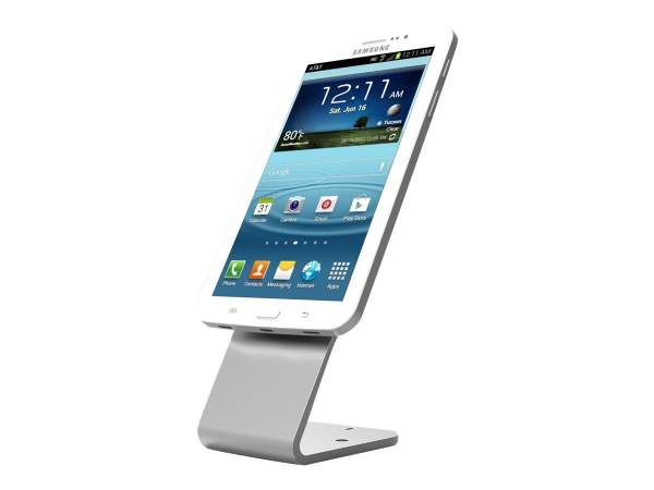 Compulocks Maclocks HoverTab - Universal Tablet Security Stand