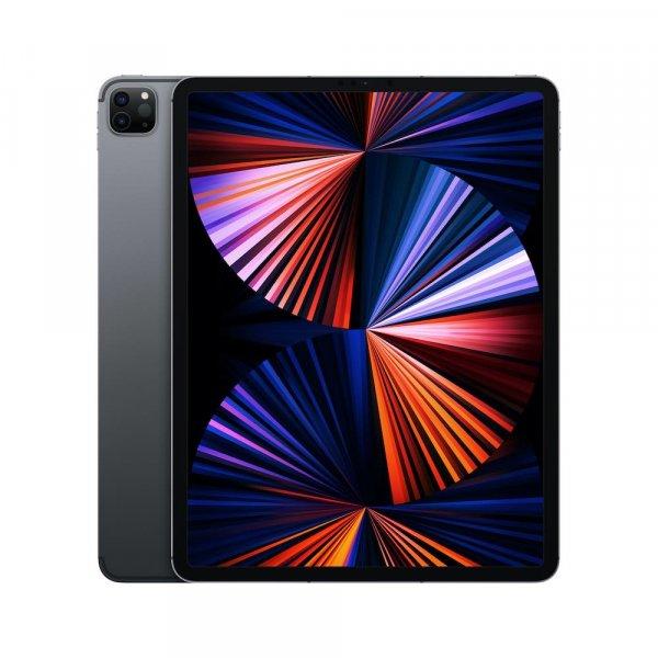 "Apple iPad Pro 12.9"" (5. Generation), 256 GB, Wi-Fi + Cellular, Space Grau"