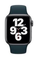 Apple Sportarmband Mallard Grün