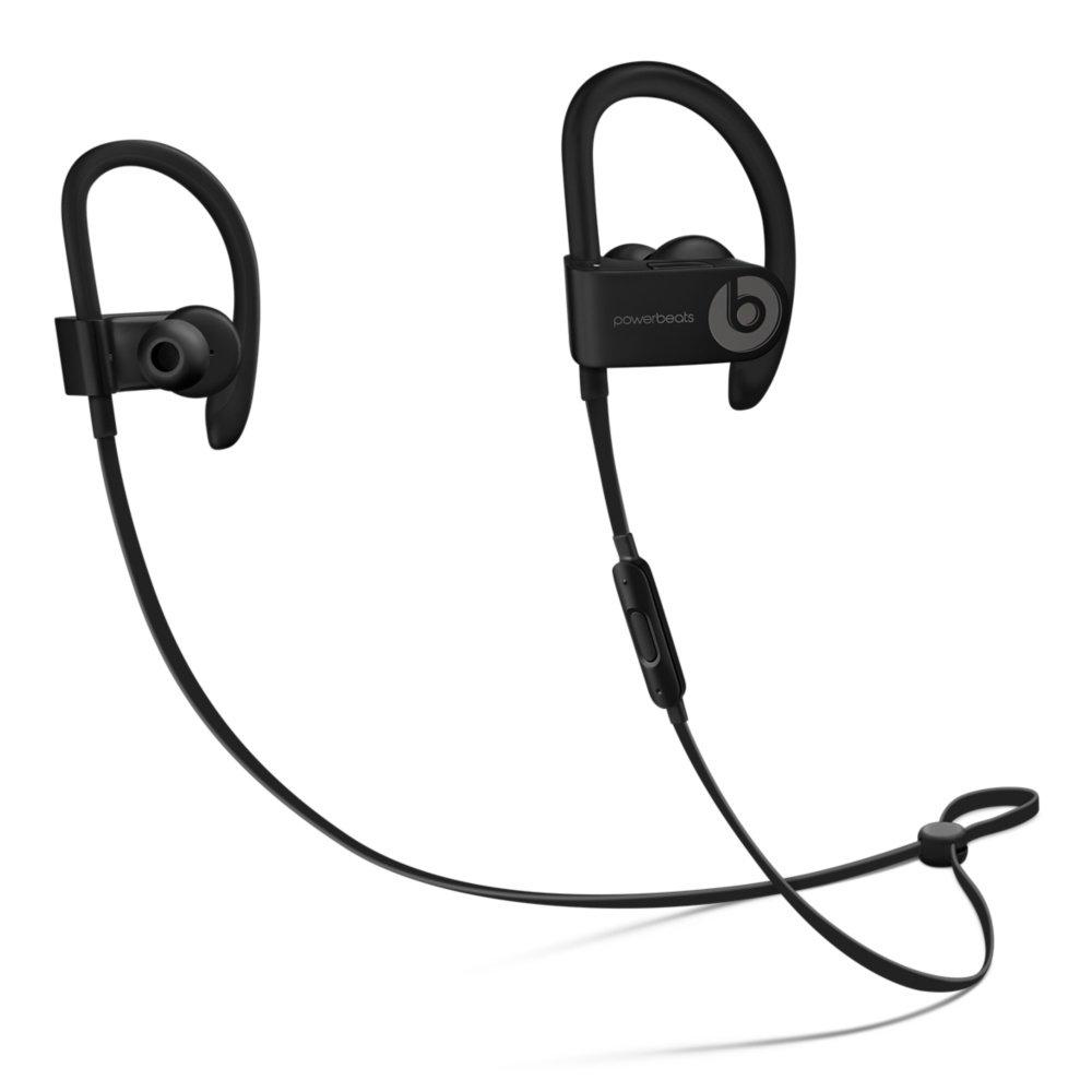 Powerbeats³ Wireless Schwarz ML8V2ZM/A