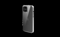 Devia Glimmer Case für iPhone 12/12 Pro Silber