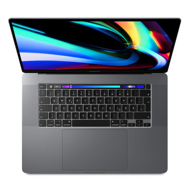 "Zum MacBook Pro 16"""