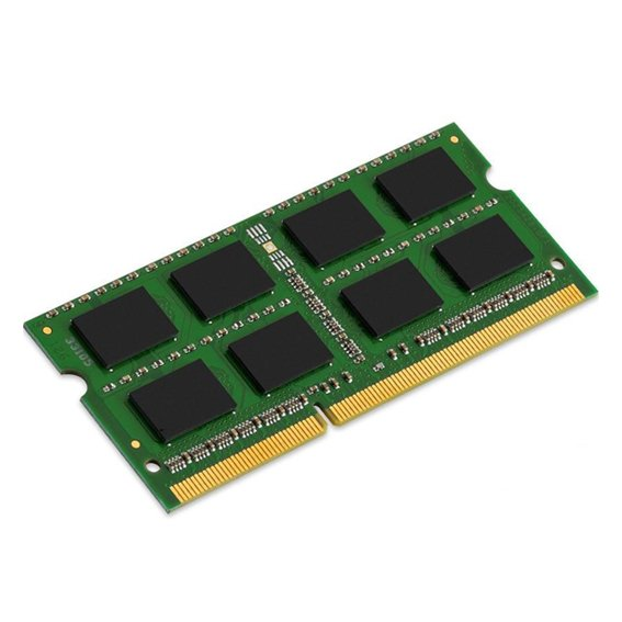 FCM Arbeitsspeicher DDR3 SO-DIMM MIMAC/4GB/85