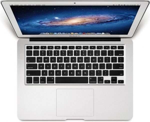 "Apple MacBook Air 13"", 1.8 GHz i5, 8 GB, 256 GB SSD, Englisch International, Silber"