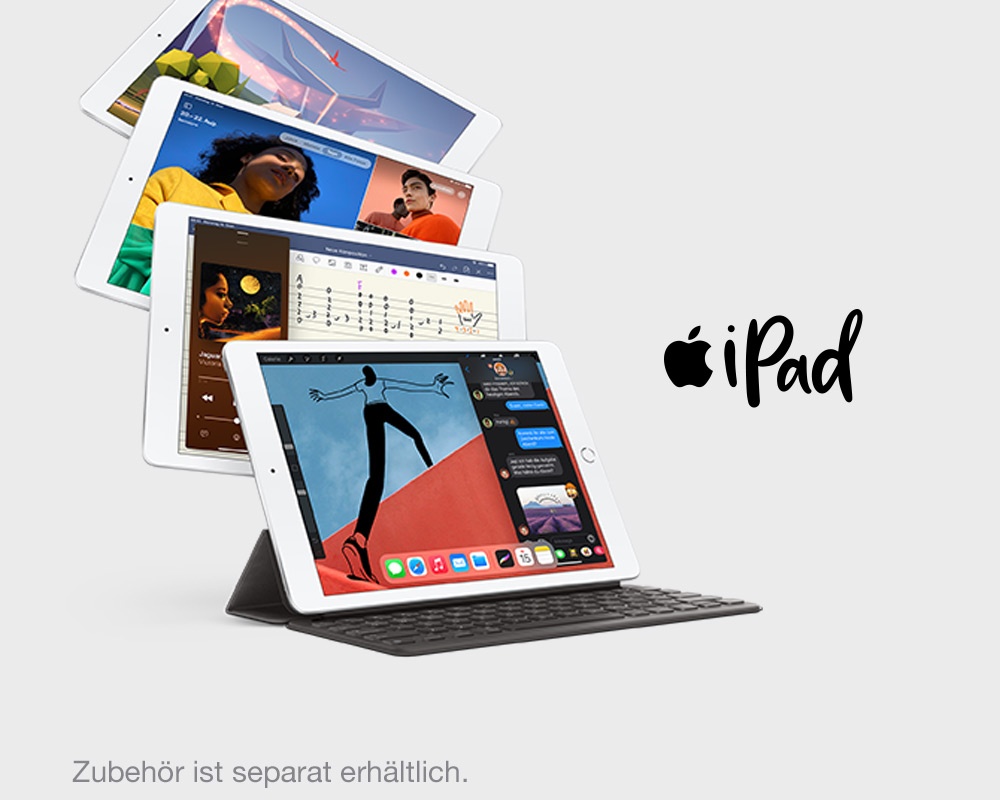 iPad (8. Generation)