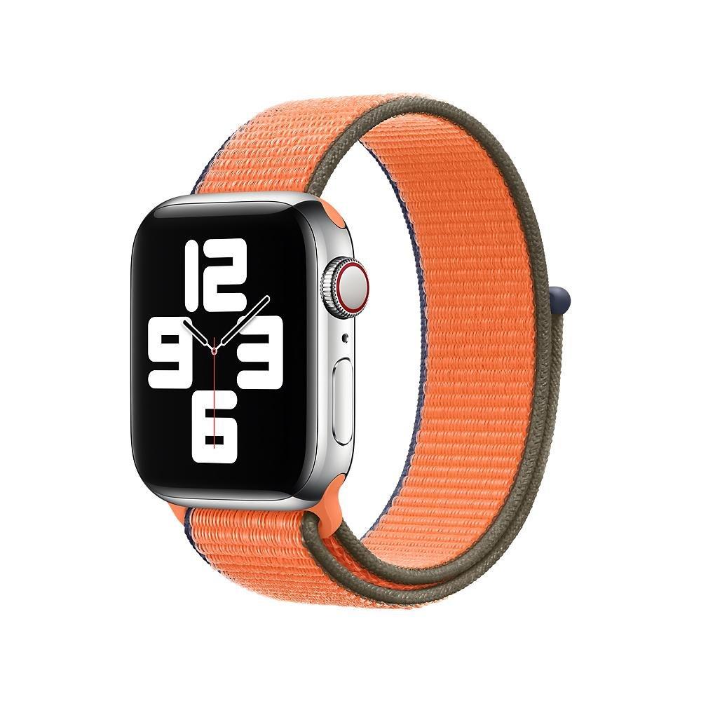 Apple Sport Loop Kumquat 40 mm MYA02ZM/A