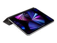 """Apple Smart Folio für das iPad Pro 11"""" (3. Gen.) / 12.9"""" (5. Gen.) Schwarz"""