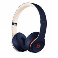 Beats Solo³ Wireless - Club Collection Blau