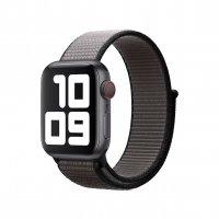 Apple Watch Sport Loop Eisengrau