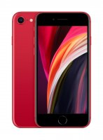 Apple iPhone SE (2. Generation) Rot (PRODUCT)RED