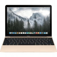 "Apple MacBook 12"", Gold, 1.3 GHz i5, 512 GB SSD, Intel HD Graphics 615, Englisch International"