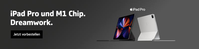 COMSPOT Business | iPad Pro