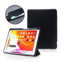 """DEQSTER Rugged Case (2021) für iPad 10.2"""" (7./8./9. Gen.) Schwarz"""