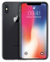 Apple iPhone XS Max, 64 GB, Space Grau