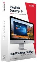Parallels Desktop 14 (Lifetime Lizenz) + Windows 10 Home