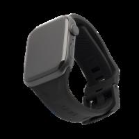 UAG Urban Armor Gear Scout Silikon Armband Schwarz