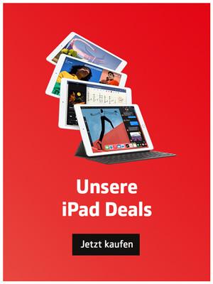 Die besten Modelle des iPad
