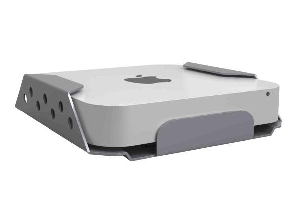 Maclocks Mac Mini Secure Mount Enclosure with Lockable Head