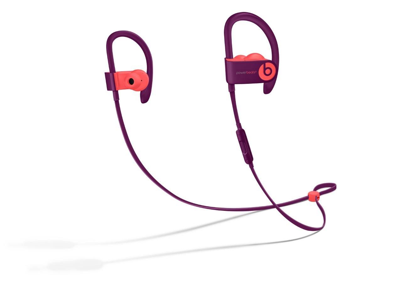 Beats Powerbeats³ Wireless - Beats Pop Collection Pop Magenta MRER2ZM/A